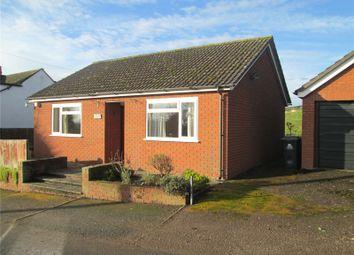 Thumbnail 2 bed bungalow for sale in Chapel Lane, Birdwood, Gloucester