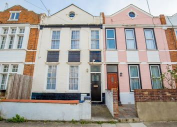 Thumbnail 4 bedroom terraced house for sale in Anselm Road, Fulham