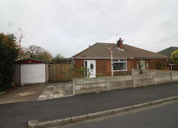 Thumbnail 2 bed semi-detached bungalow for sale in Edinburgh Drive, Hindley Green, Wigan
