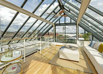 Thumbnail 3 bed flat for sale in Wyfold Road, Fulham, London
