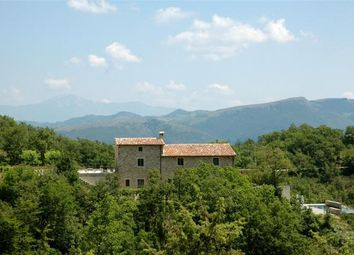 Thumbnail 4 bed farmhouse for sale in Casa Mesola, Pietralunga, Umbria, Italy