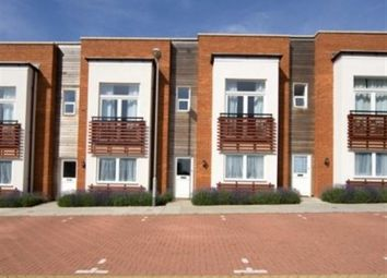 Thumbnail 1 bed town house to rent in Siloam Place, Ipswich