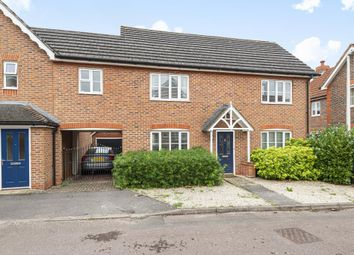 Thumbnail 4 bed semi-detached house for sale in Claremont Crescent, Newbury
