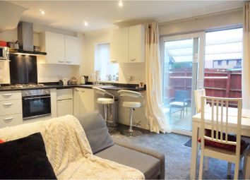 Thumbnail 2 bed terraced house for sale in Congreve Walk, London