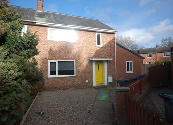Thumbnail 6 bedroom semi-detached house to rent in Donnini Place, Durham