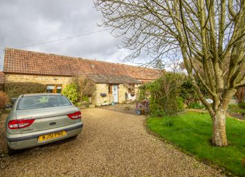 Thumbnail 3 bed barn conversion for sale in Homestead, Over Stratton, Somerset