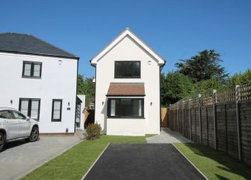 Thumbnail 2 bed detached house for sale in The Green, Dorking Road, Tadworth