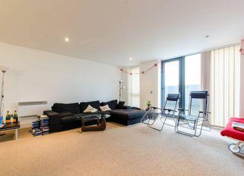 Thumbnail 3 bed flat to rent in City Walk, London Bridge