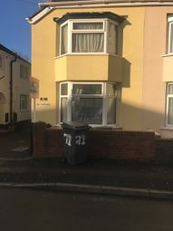 Thumbnail 3 bed semi-detached house to rent in Arthur Street, Wolverhampton