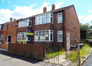 Thumbnail 3 bed semi-detached house to rent in Brora Road, Bulwell
