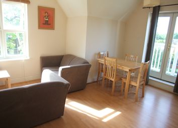 Thumbnail 2 bed flat to rent in Gresham Road, Staines, Middlesex