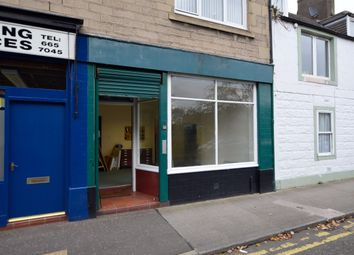Thumbnail Commercial property for sale in Eskside West, Musselburgh, East Lothian
