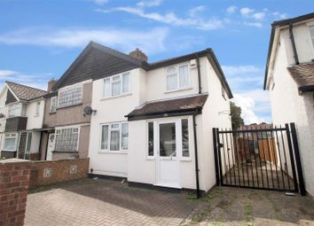 Thumbnail 3 bed property for sale in Sipson Road, West Drayton
