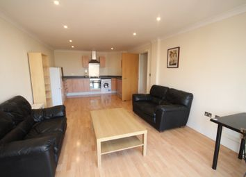 Thumbnail 2 bed flat to rent in Osbourne House, Queen Victoria Road, Coventry