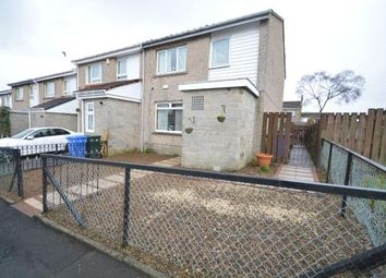 Thumbnail 4 bed end terrace house for sale in Erskine Place, Kilmarnock