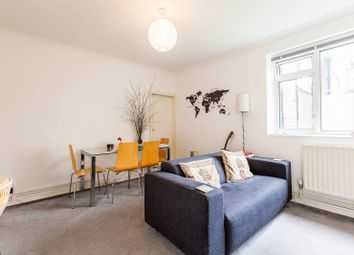 Thumbnail 2 bed flat to rent in Wootten Street, Southwark, London