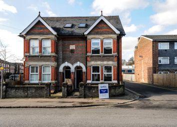 Thumbnail 2 bed maisonette for sale in Chesham, Buckinghamshire