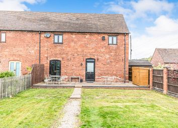 Thumbnail 3 bed detached house to rent in Menith Wood, Worcester