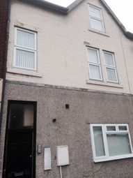 Thumbnail 1 bed flat to rent in High Market, Ashington