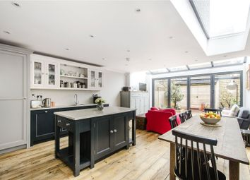 Thumbnail 5 bedroom terraced house for sale in Cavendish Road, London