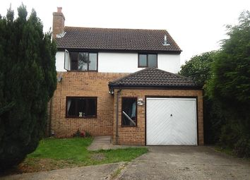 Thumbnail 3 bed detached house to rent in Appleford Drive, Abingdon