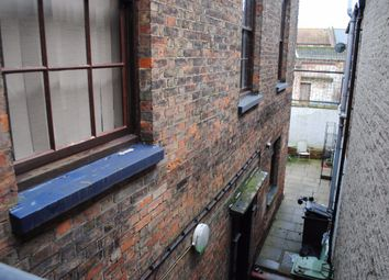 Thumbnail 2 bedroom flat to rent in St. James Street, King's Lynn