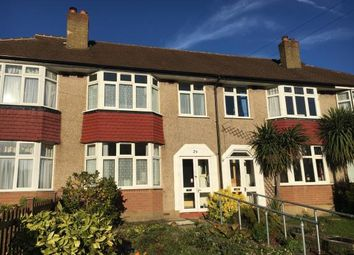 Thumbnail 3 bed terraced house for sale in Chessington Hill Park, Chessington, Surrey