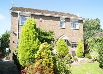 Thumbnail 3 bed detached house for sale in Village Gardens, Baglan, Port Talbot