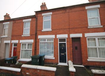 Thumbnail 2 bed terraced house to rent in Farman Road, Coventry