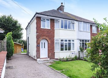 Thumbnail 3 bed semi-detached house for sale in Orchard Gardens, Hereford