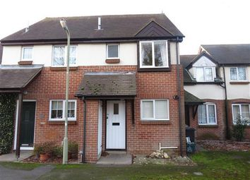 Thumbnail 2 bed semi-detached house to rent in Lincoln Place, Thame