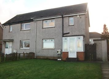 Thumbnail 2 bed terraced house to rent in Appin Terrace, Shotts