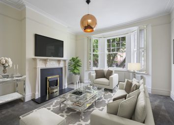 3 bed flat for sale in Riverview Gardens, London SW13