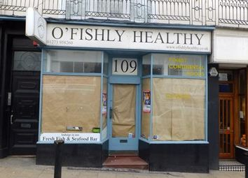 Thumbnail Retail premises to let in 109 St. James's Street, Brighton