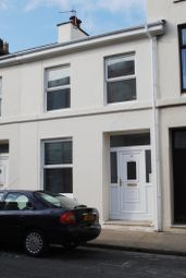 3 bed terraced house for sale in Princes Street, Douglas, Isle Of Man IM1