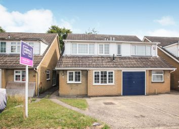 3 bed semi-detached house for sale in Seaton Road, Luton LU4