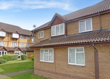Thumbnail 1 bed flat to rent in Columbus Square, Erith, Kent