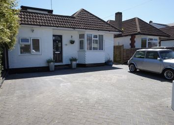 Thumbnail 4 bed bungalow for sale in Leighwood Avenue, Leigh-On-Sea
