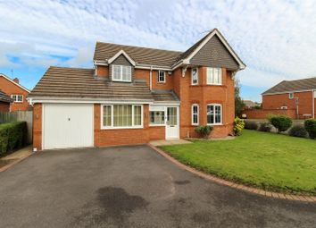 4 bed detached house for sale in Leamington Road, Ryton On Dunsmore, Coventry CV8