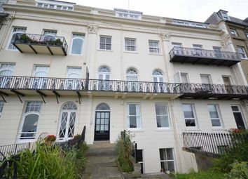 Thumbnail 2 bed flat to rent in Esplanade, Scarborough
