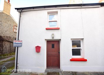 Thumbnail 1 bed cottage for sale in Llanrhystud, Ceredigion, Wales