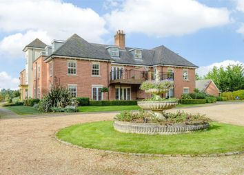 Thumbnail 3 bed flat for sale in Chilworth Drove, Chilworth, Southampton, Hampshire