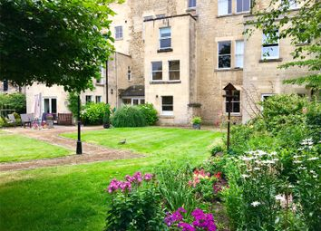 Thumbnail 3 bedroom flat for sale in Great Pulteney Street, Bath