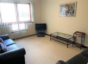 Thumbnail 2 bed flat to rent in Strawberry Bank Parade, City Centre, Aberdeen