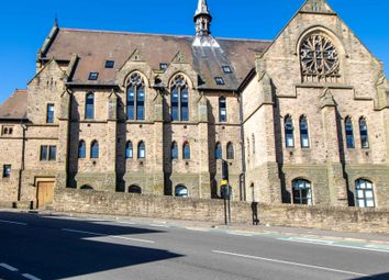 Thumbnail Studio for sale in Crookes Valley Road, Sheffield