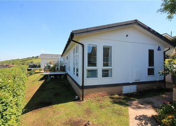 Thumbnail 2 bed mobile/park home for sale in Walton Bay, Clevedon, North Somerset