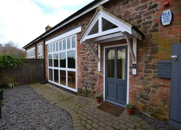 Thumbnail 2 bed semi-detached house for sale in Hugh Lupus Court, Mountsorrel, Leicestershire