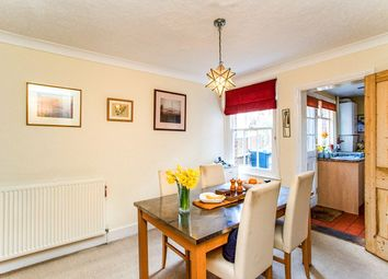 Thumbnail 3 bedroom semi-detached house for sale in Crescent Road, Old Town, Hemel Hempstead