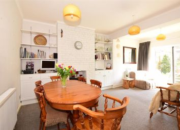 Thumbnail 4 bed terraced house for sale in Wallace Road, Rochester, Kent