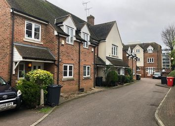 Thumbnail 2 bed terraced house to rent in Ireton Court, High Street, Stevenage, Hertfordshire